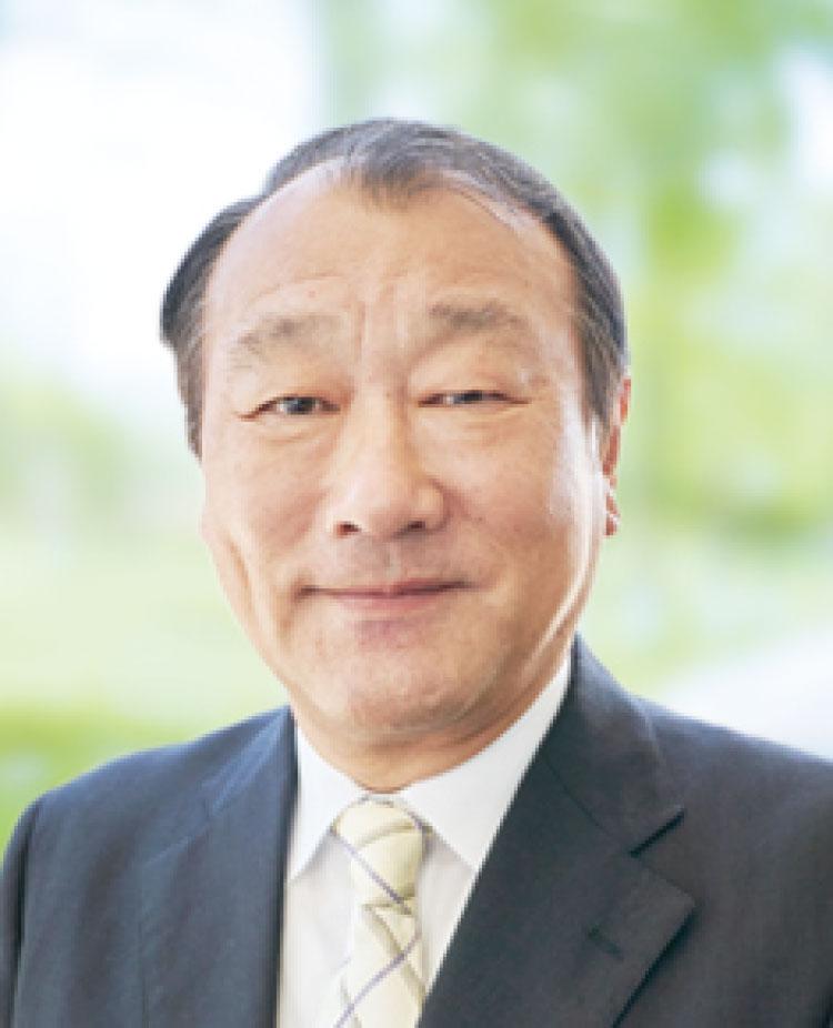 小田 富美男